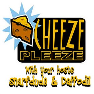 Cheeze Pleeze # 532