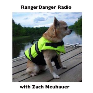 RangerDanger Record Club – New Music (6/18/17)