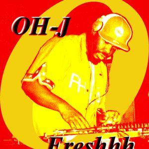 ReFRESHment Radio 1-23-12 Pt 3