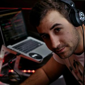 sesion deep house, house Marcos G DJ mixed in live