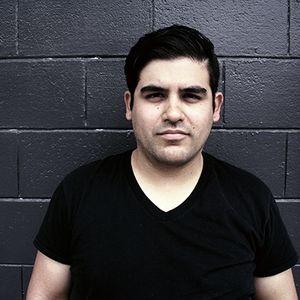 Adrian Garza - January Mix 2012