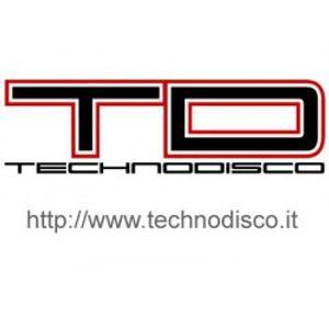 Technodisco Chart - July 2012