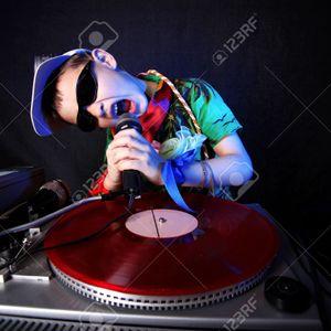 Oktober techno mix