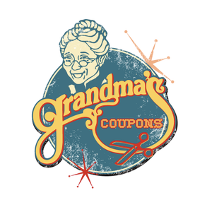 Grandma's Coupons Podcast: Episode 1