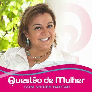 Podcast Questão de Mulher #3 – Amor e Superação!