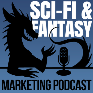 SFFMP 127: Book Launch Tips, Mistakes People Make with Amazon Algorithms, and Writing a Trilogy in 1