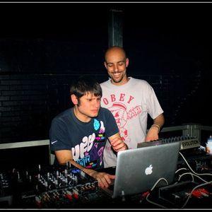 Jumpin.J @ F.R.I.E.N.D.S Party - Item Club (Milan, 14.09.2012)