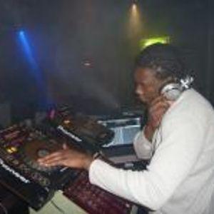 DJ Don Jay April 2013 mix