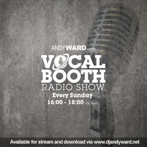 Return of the Vocal Booth Radio Show
