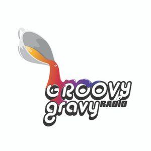 K-lu & Limun - Groovy Gravy Guest Mixtape 24.06.2011 PT. 1