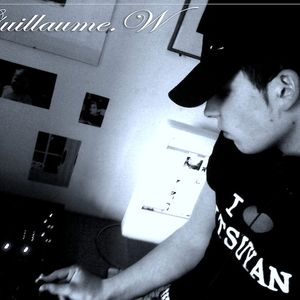 Guillaume.W - Pres Minimal Techno 4