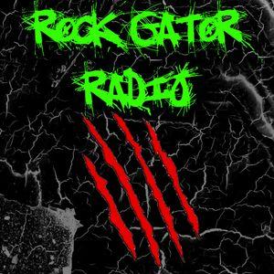 Rock Gator Radio Show  3.30.14