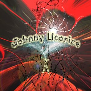 The Earth Mix by Johnny Licorice