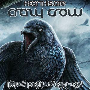Crazy Crow Artwork Image