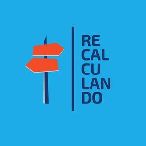 RECALCULANDO 30 (22-03-2015) & Linea D
