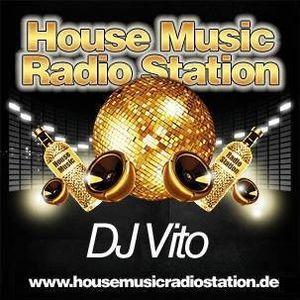 DJ Vito Live @ HMRS 14. 1. 2018