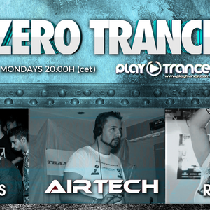 Airtech Zero Trance ep110 fin de temporada 2014 2015