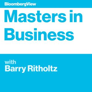 Replay Interview With Burt Malkiel: Masters in Business (Audio)