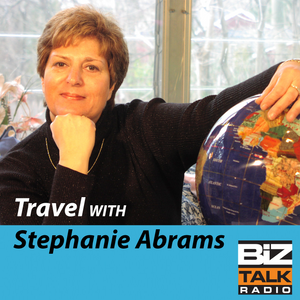 Travel with Stephanie Abrams: 10/02/2016, Hour 2