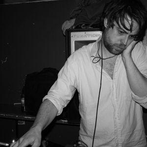Damon Martin live at Disco Bloodbath Sept 09