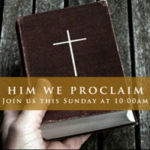 Mark 12:35-37