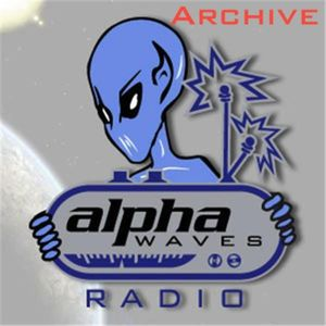 Stargate: Universe Cancellation -- Alpha Waves Radio