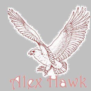 Alex Hawk June promo Pre party live