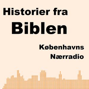 Moses og ørkenvandringen (Historier fra Bibelen Tirsdag den 21-06-16