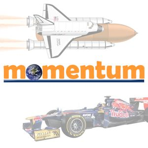 Momentum 03 - Tablets. Fuselage