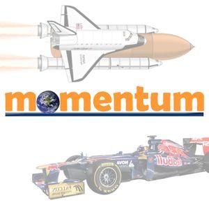 Momentum 08 - Biciexpo