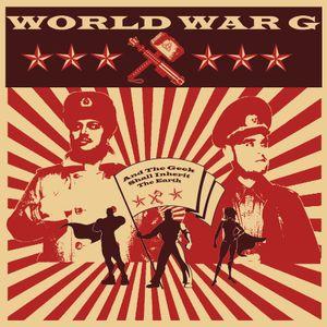 World War G 99: Your Grandma Was a Pirate