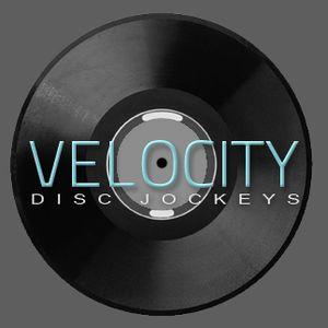 Velocity Top 40 Mix - DJ Will