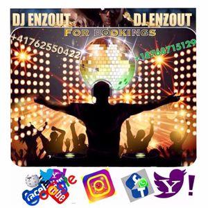 Djenzout hiphop mix- Catch Me Outside 2017,