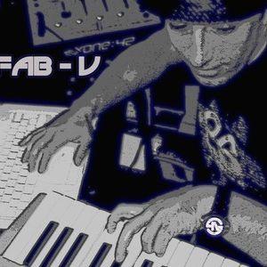 """FAB-V-""""LIVE"""" STUFF SUMMER 2012"""