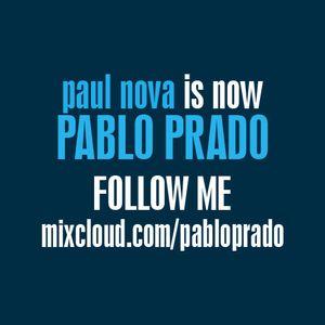 Paul Nova Live Mix 284