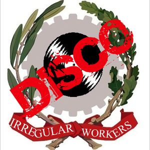 Irregular Disco Workers Guest Mix For Manuscript Radio Show (May 29th 2011)