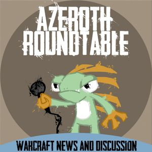 ART Ep. 250: Stuff, WoW, and some movies (feat. Thorn and Thyst)!