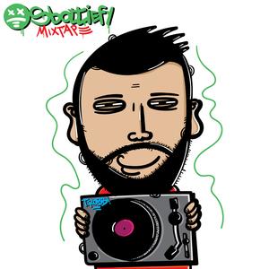 DJ T-Robb Artwork Image
