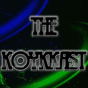 The Koykkast - Episode 3 feat. Dj Noice