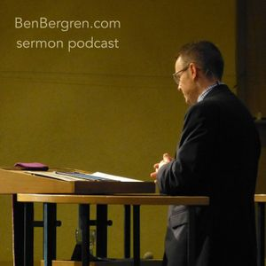 Sermon: Thinking Differently About Sin