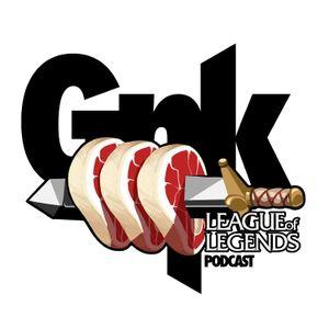 Gankeados E33 - Rework de Warwick y el nuevo roster de Origen