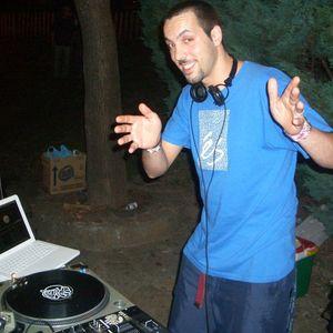 DJ Mestre Pi - The Qemistape