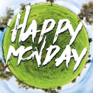 Happy Monday - 21 maart 2016