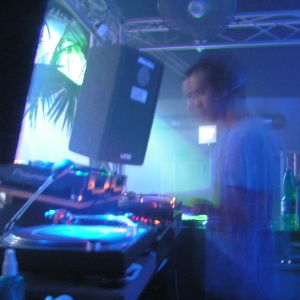 Live from Pi Local Club 2012 (Drum&Bass)