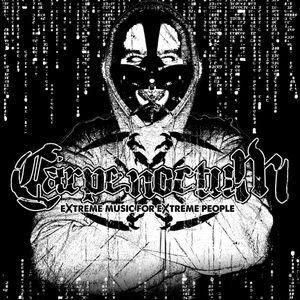 industrial to terror mix by Carpenoctum