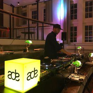 Alex Brus - Roots Mix - 17.09.12