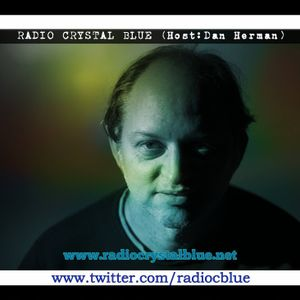 Radio Crystal Blue - January 7, 2018