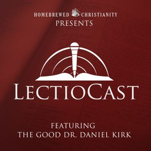The Sacrifice of Faith and Summer Preaching #LectioCast