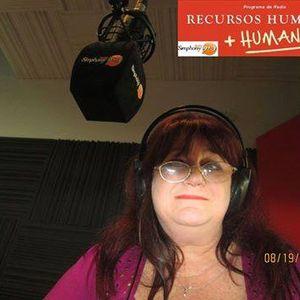 Programa de Radio N° 223 de Recursos Humanos + Humanos 14/10/15 Columnas Agustina Avalos-Jose Parisi