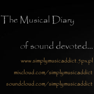 Simply Music Addict - To Beat The 2012 Hour [25-09-2008]